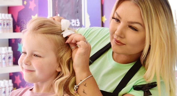 Benefits Of First Haircut For Kids At The Salon
